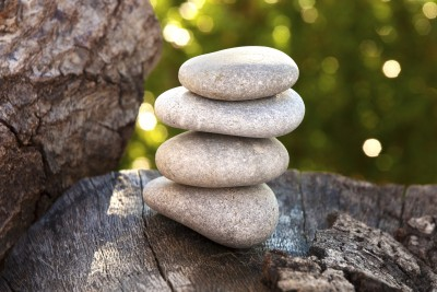 Moving your Rocks before Christmas- Six Steps
