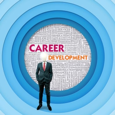 Engagement Driver #4-  Development Opportunities
