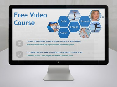 People Plan Free Video Course PC