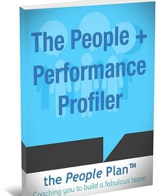 People-Performance-Profiler-template