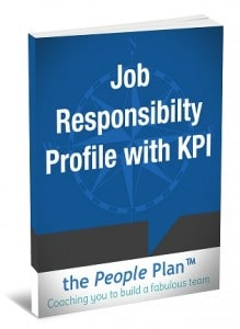 Job-Responsibility-KPI-template