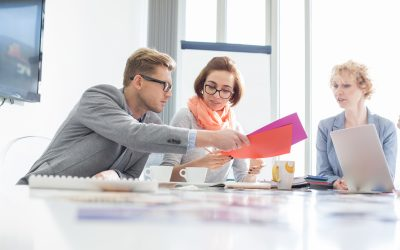 How Delegation Actually Engages Your High Performers