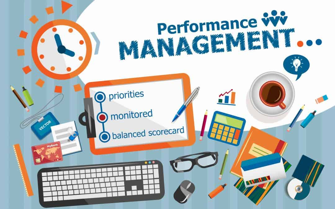 "Replace Your Broken Annual Review with ""Ongoing Performance Management"""