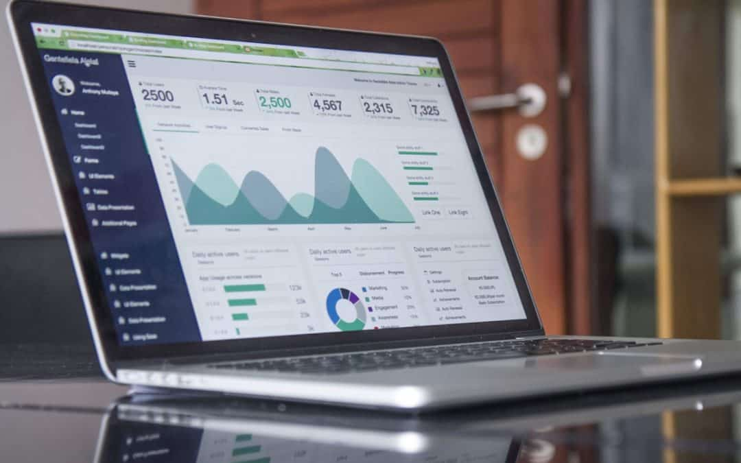 8 Benefits of Dashboards for your business